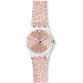 Swatch Lk354c Bayan Kol Saati