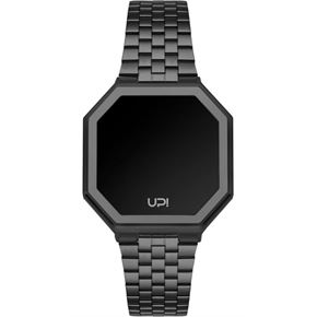 Upwatch Edge Mını Shıny Black 1454 Kol Saati