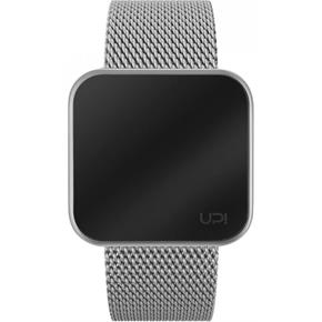 Upwatch Touch Slim Steel Silver 1481 Kol Saati