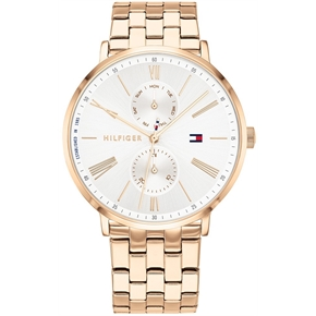 Tommy Hilfiger Rose Gold Bayan Saati TH1782070