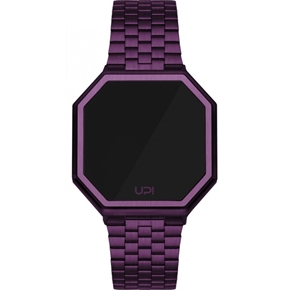 Upwatch Edge Purple 1723 Mor Renkli Saat