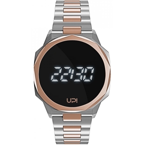 Upwatch Icon Sılver&rose 1592 Kol Saati