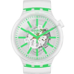 Swatch So27e104 GREENINJELLY BİG BOLD