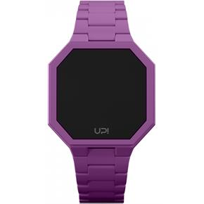 Upwatch Edge P! Purple 1867 Dokunmatik Dijital