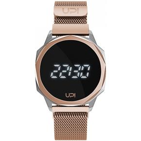 Upwatch Icon Sılver&rose Loop Band 1720