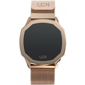 Upwatch Vertıce Rose Gold 1895 Dokunmatik Saat
