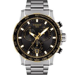 Tissot SUPERSPORT T125.617.21.051.00 Kol Saati