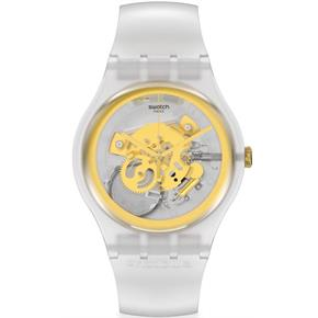 Swatch Svız102-5300 MY TIME Kol Saati