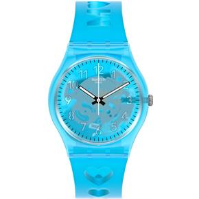 Swatch Gz353 LOVE FROM A TO Z Kol Saati