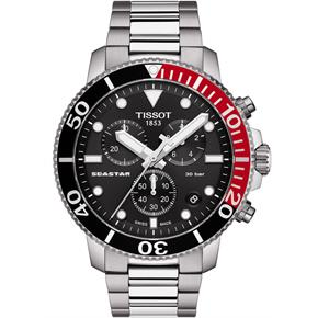 Tissot SEASTAR 1000 CHRONO T120.417.11.051.01