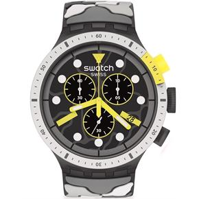 Swatch Sb02m400 ESCAPEARTIC Erkek Kol Saati