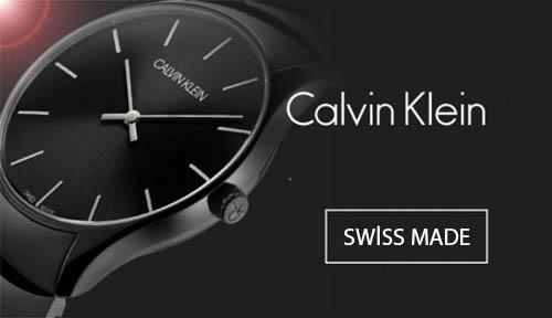 Calvin Klein Saat
