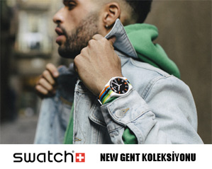 Swatch New Gent Modelleri